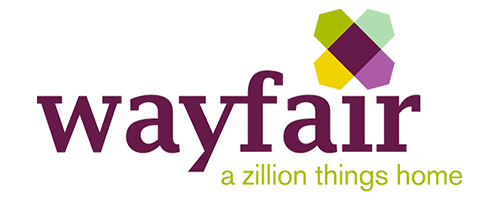 Ready-to-assemble with Wayfair