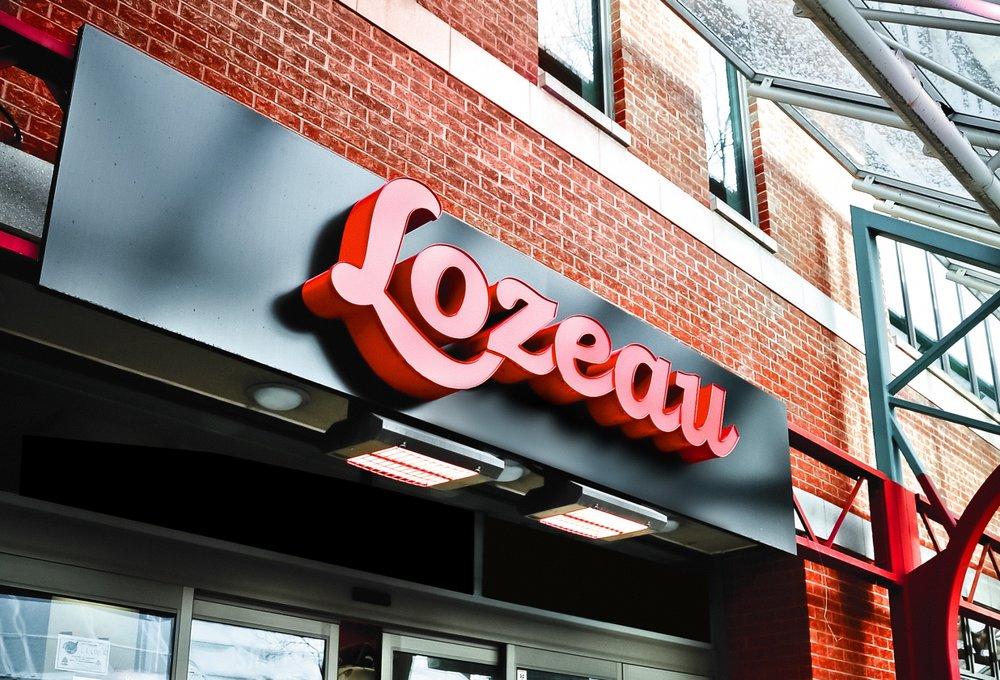 Boutique Photo Lozeau