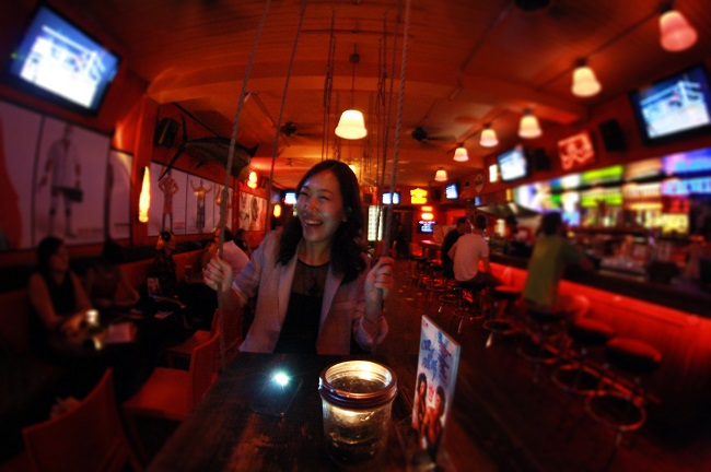 Bar Le Nacho Libre