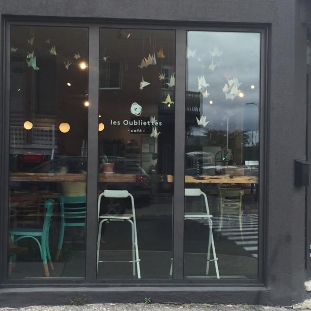 Café-Resto Les Oubliettes