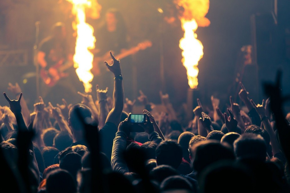 CONCERTS -