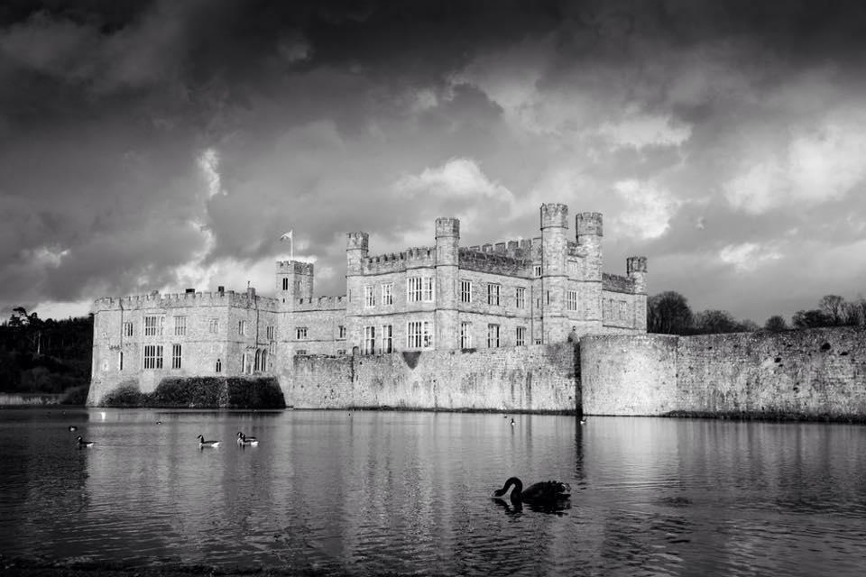 The Stunning Leeds Castle