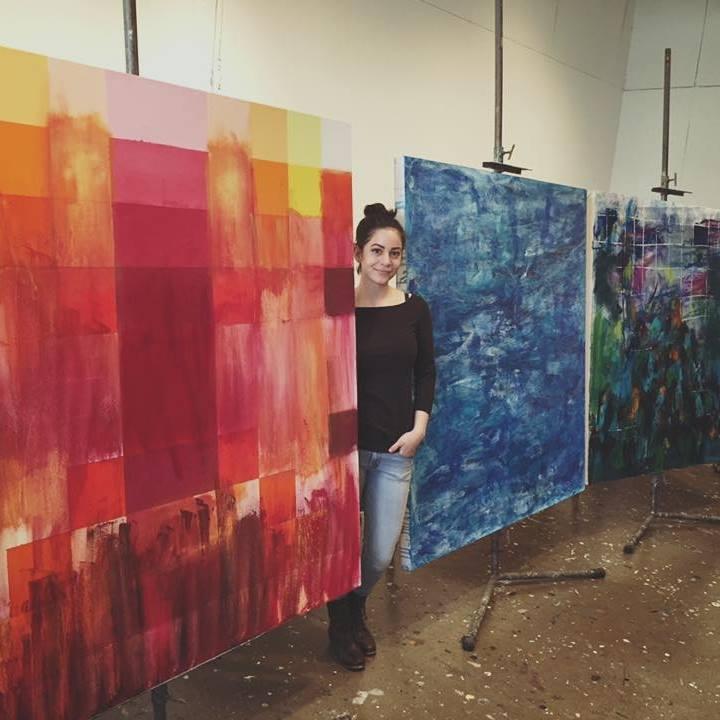 Reflections - Women in Art