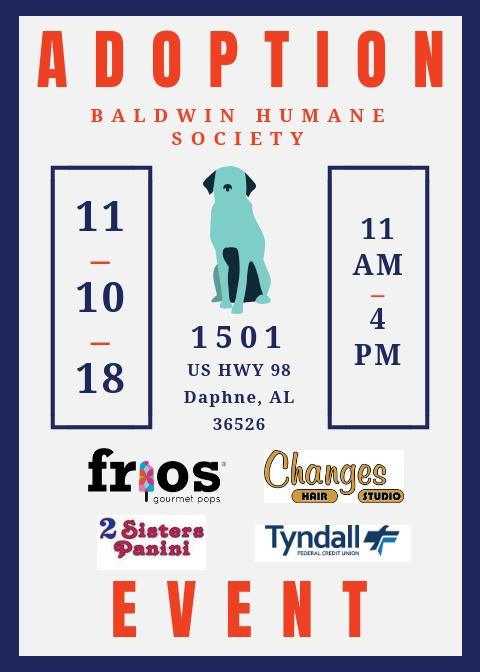 Adoption Event 11-10 promo - Frios.jpg