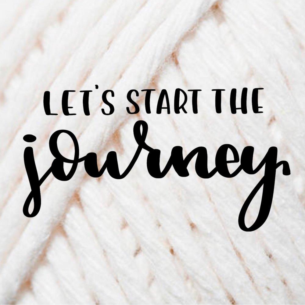 Lettering Journey