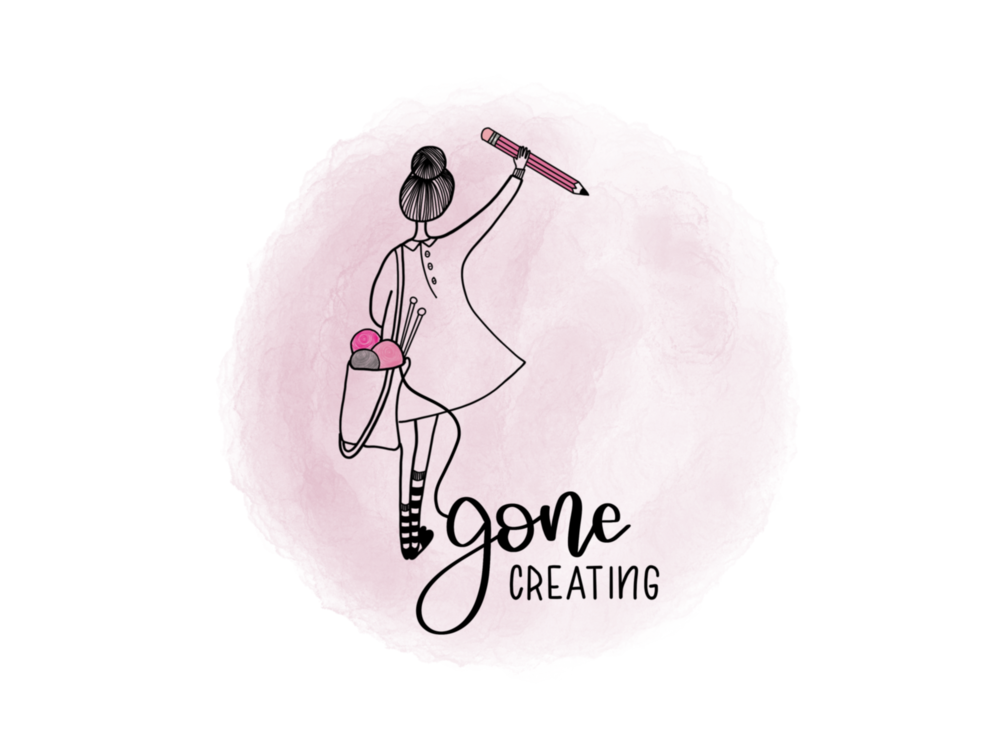 Gone Creating, Gone Creating, Lettering, Strick Design, Stricken, Handlettering, Workshop, Workshops, Kreative Auszeit, Hygge, Ostschweiz, Schweiz