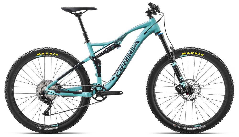 ENTER TO WIN! - ORBEA OCCAM AM H30