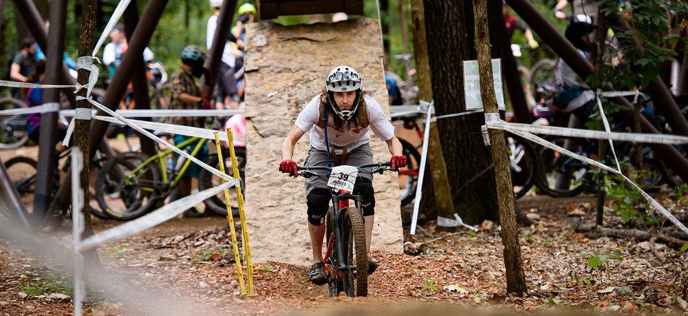 Arkansas Enduro Series Oz Trails coler hub.jpg