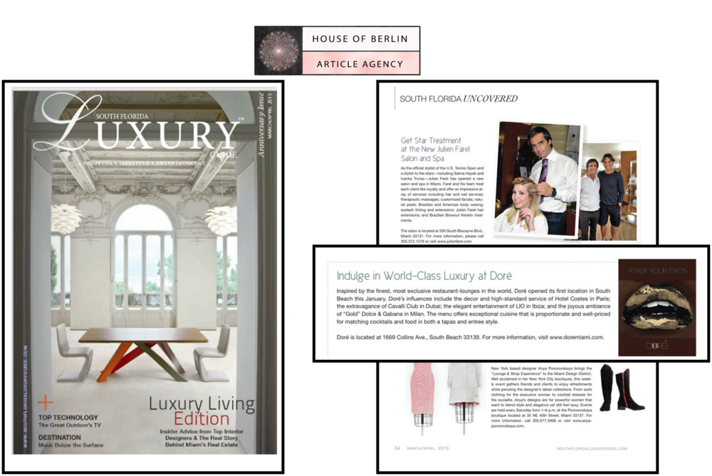 South Florida Luxury Guide - Doré - March.April .png