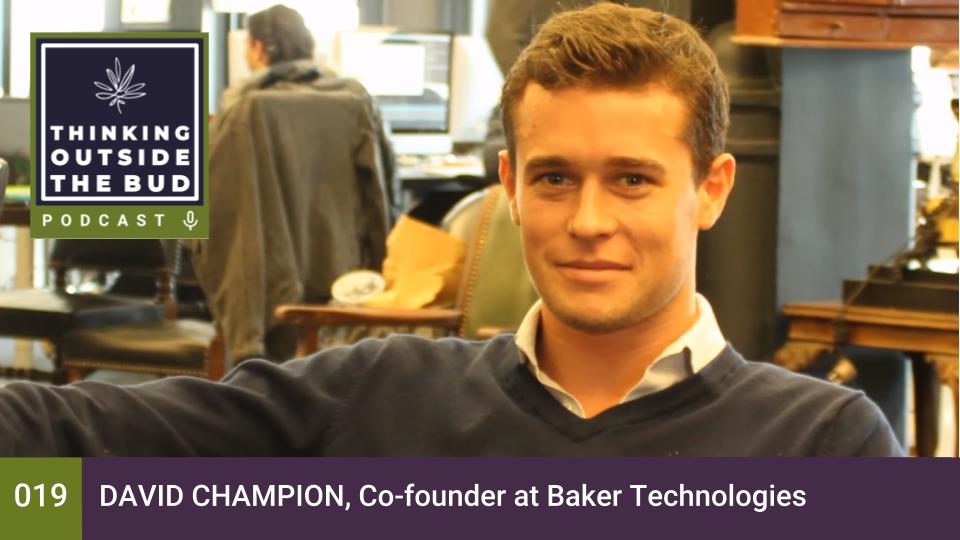 największa zniżka największa zniżka świetne okazje 2017 David Champion, Co-founder at Baker Technologies — Thinking ...