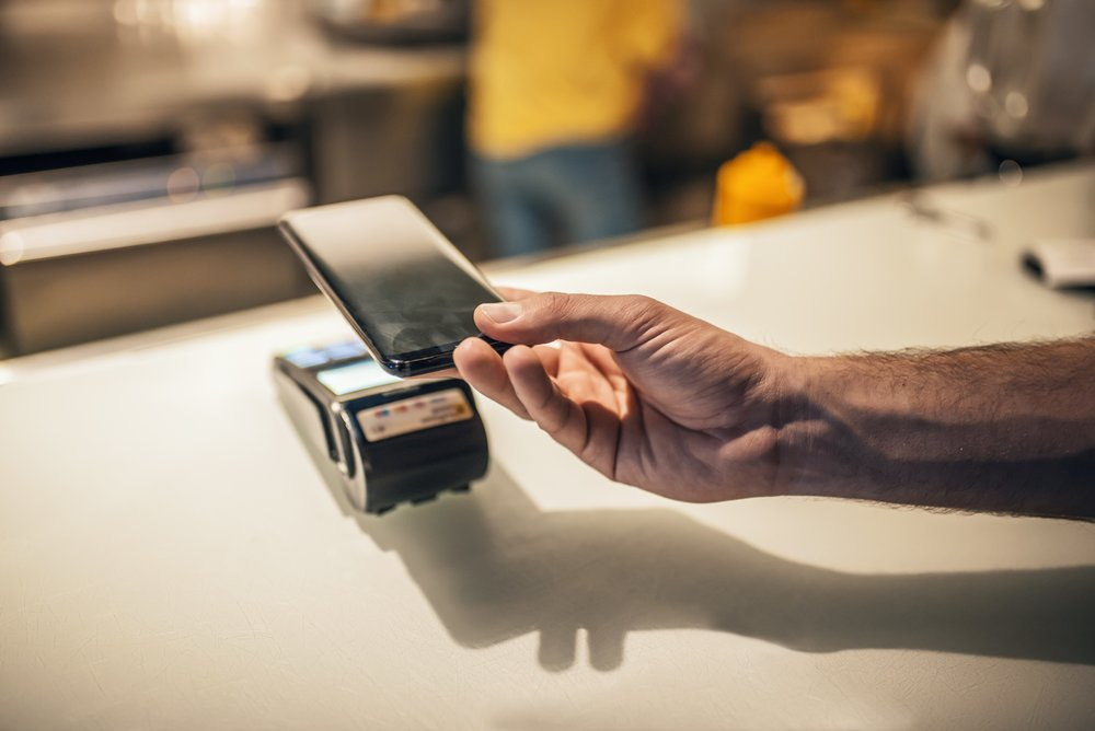 Copper coins and how we're going cashless