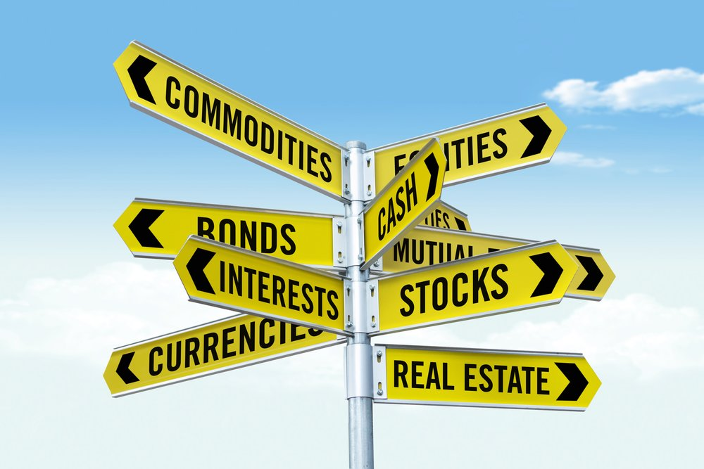 What can I invest in? The asset classes explained