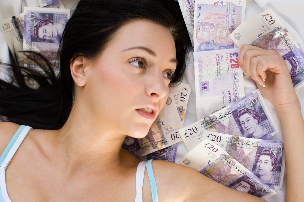 Could people under 25 be given £10,000 by the government?