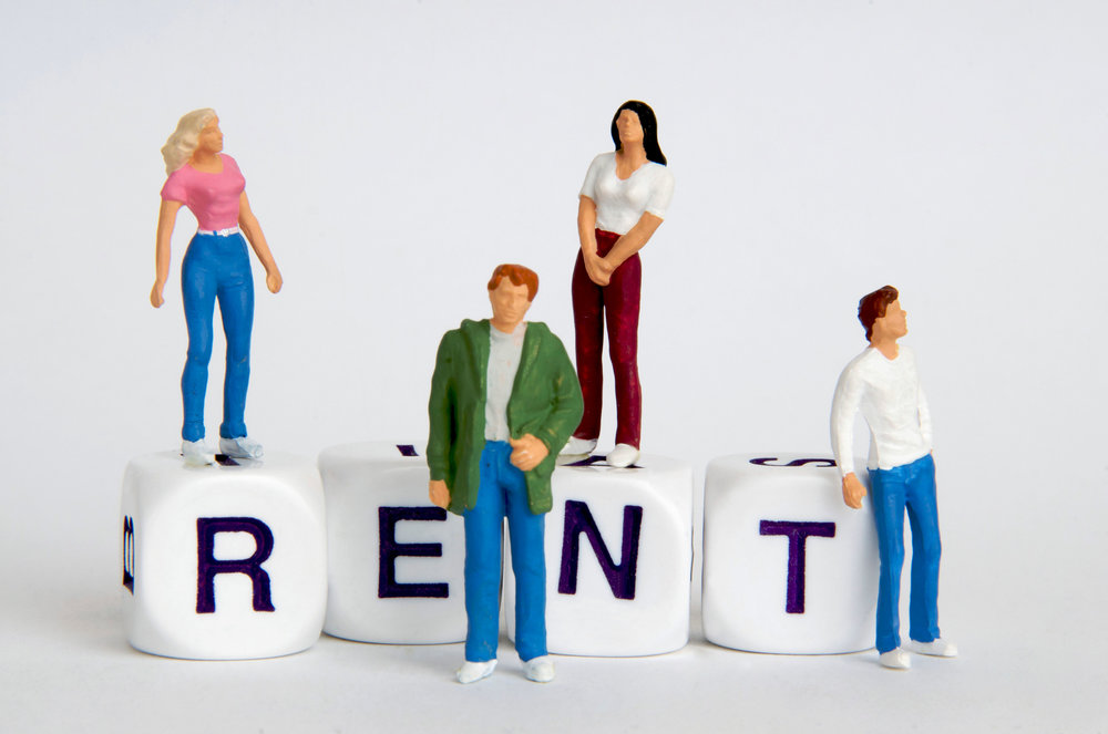 A third of millennials face renting into retirement