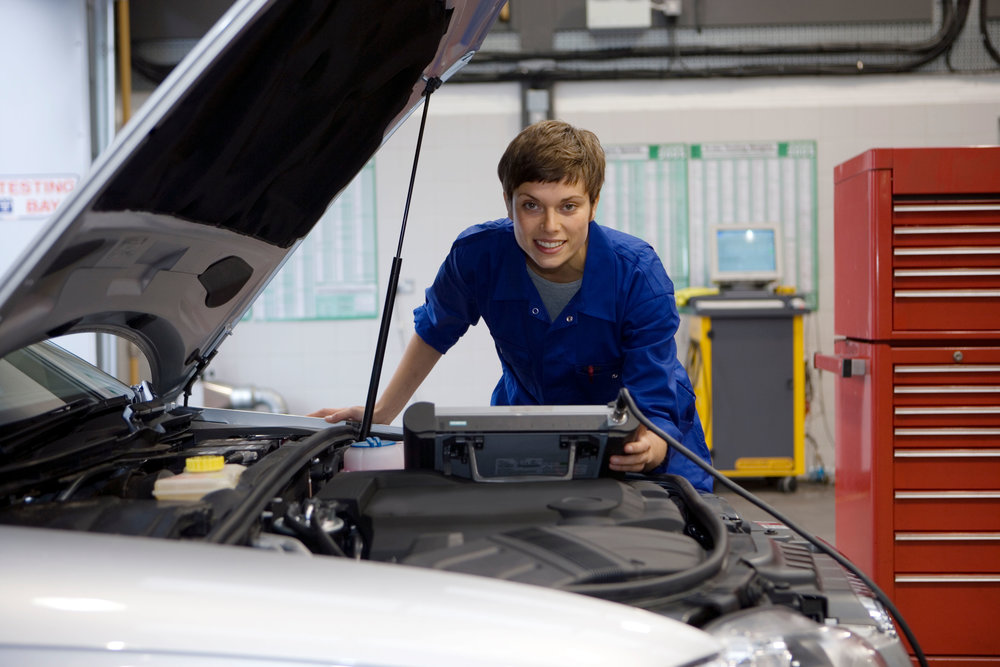 Auto-enrolment means you're probably an investor already: how to get under the bonnet