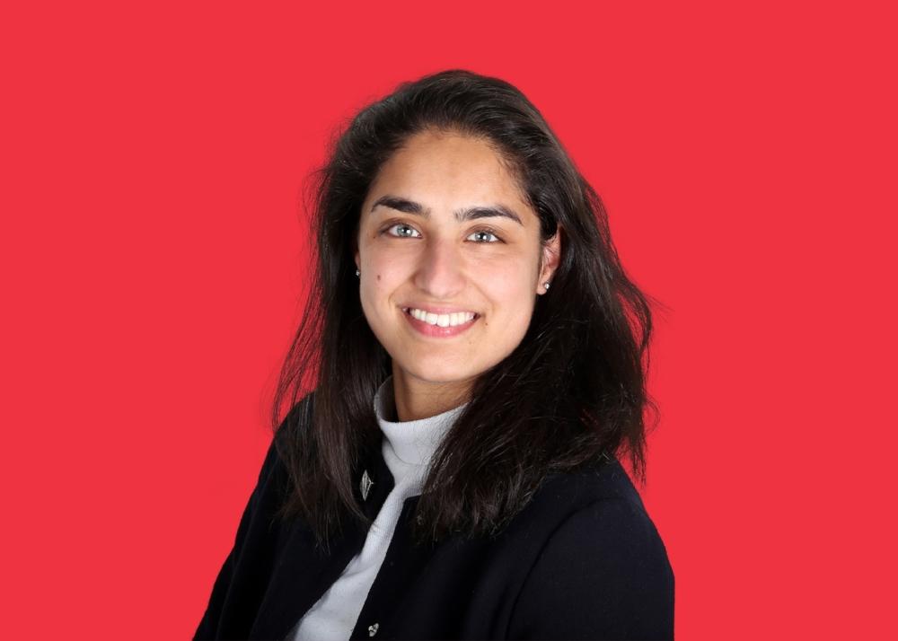 Piya Sachdeva is an economist at Schroders, where we both work