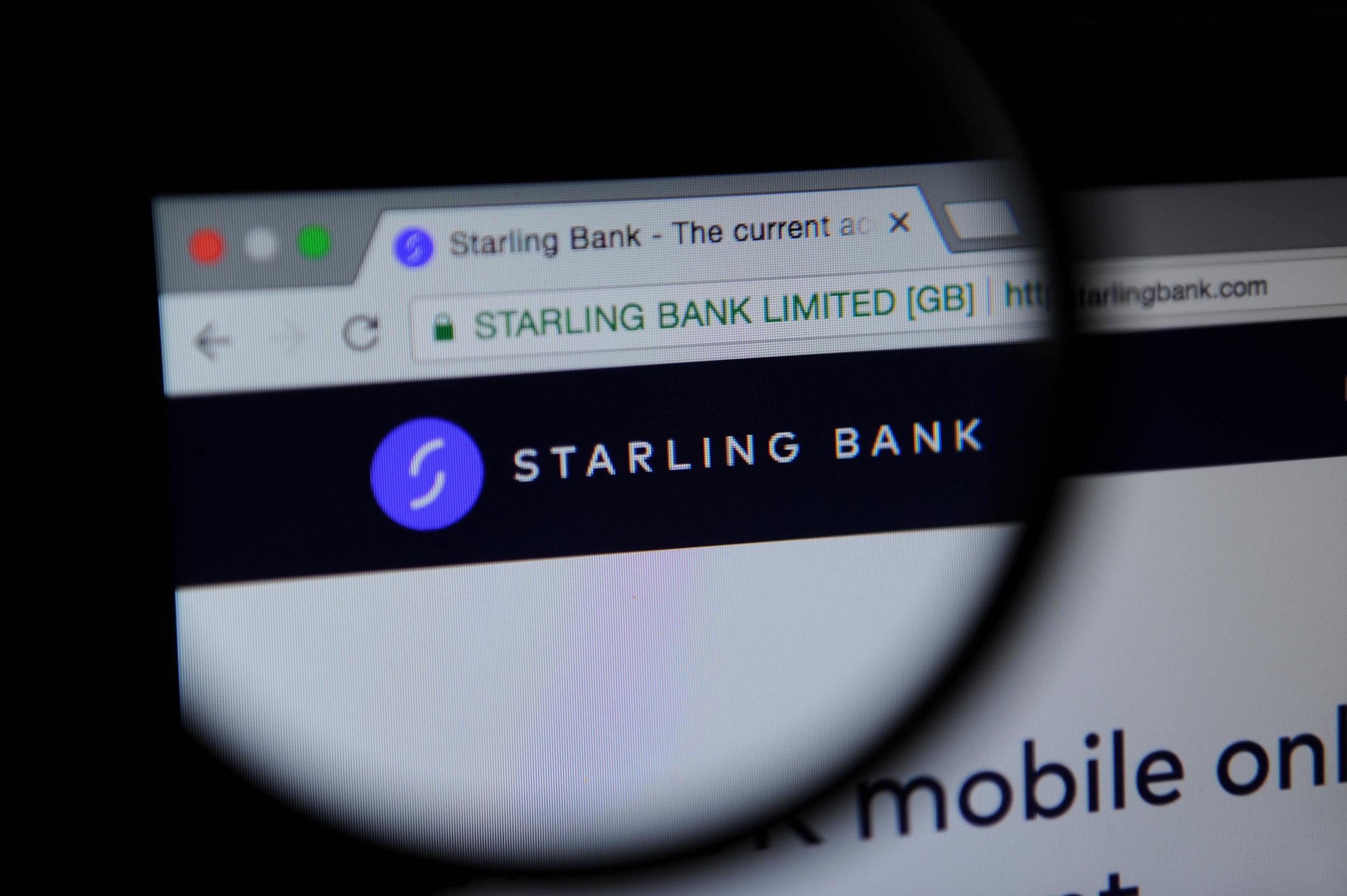 App review: Starling (4 stars) — MoneyLens