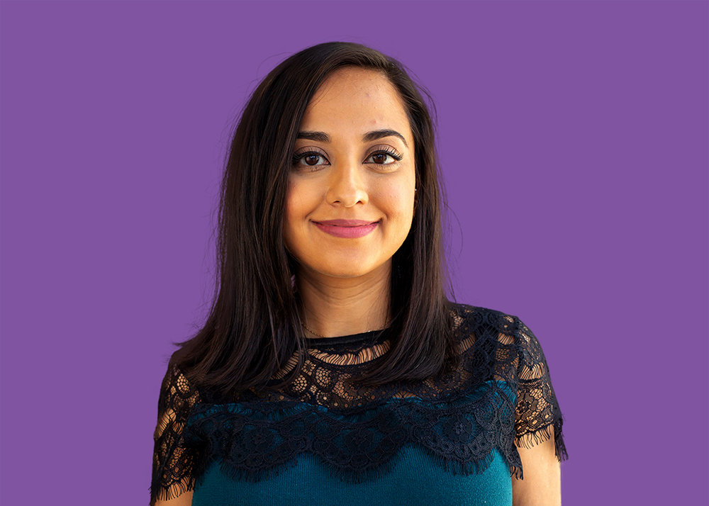 Neha is a Londoner who is now living in New York. She's hoping her next move will be somewhere hot and sunny. Her top money tip is to get an app to track your spending. When you see where your money is really going it's much easier to manage.