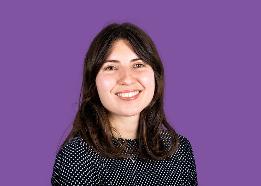 Corporate responsibility exec Louisa is passionate about social mobility, empowering communities and developing environmental issues both professionally and personally. But mostly, she spends time watching dachsund videos.