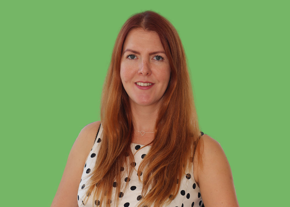 Claire Walsh is a chartered financial planner