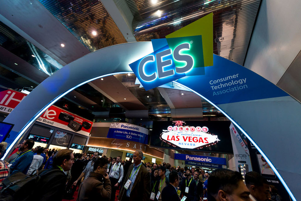 4 Questions You Should Answer Before Deciding… - …On Joining A CES Unveiled Event