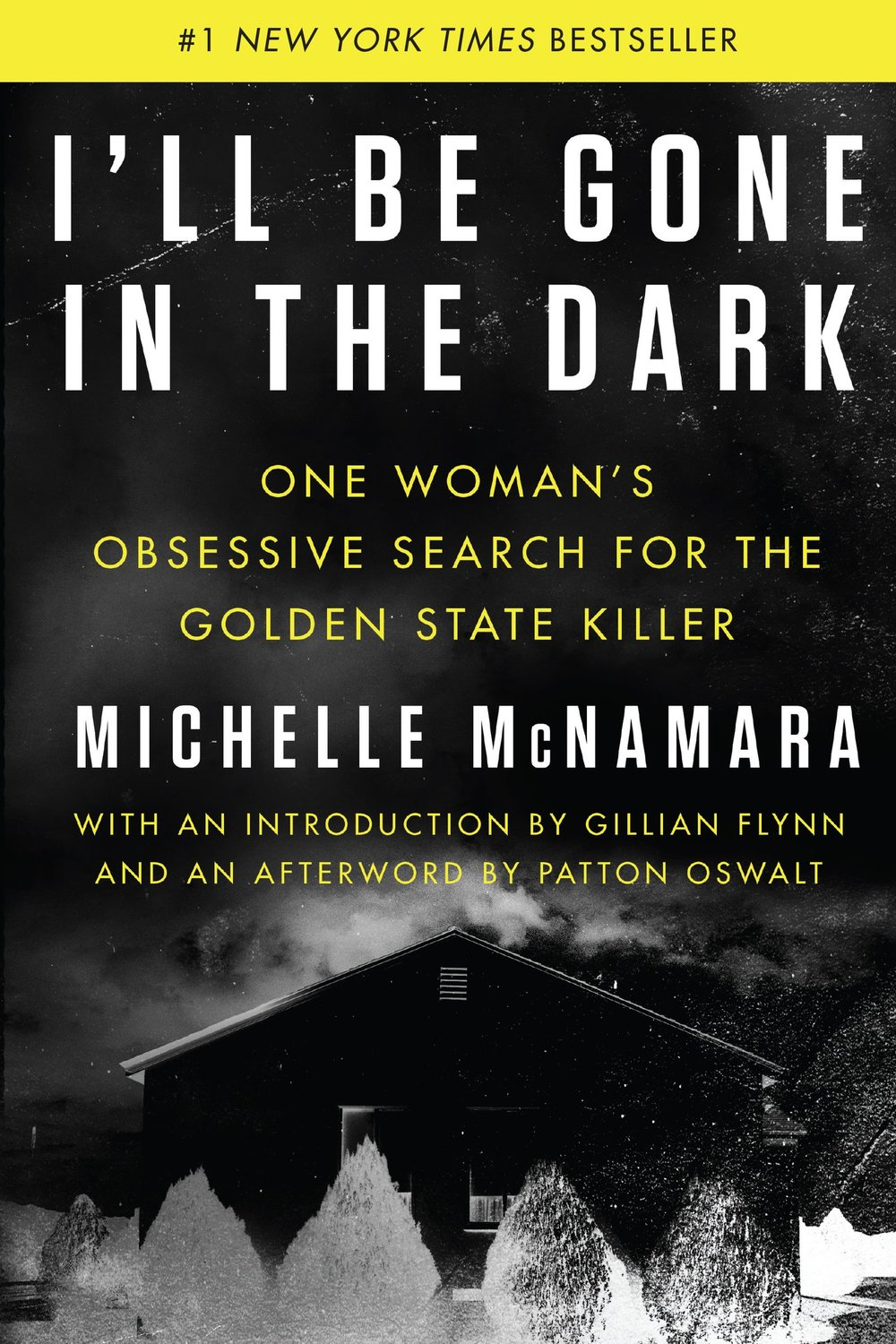I'll Be Gone in the Dark by Michelle McNamara - As a true crime aficionado, I had first head of the Golden State Killer on an episode of the My Favorite Murder podcast. When I heard that the journalist who made this serial killer famous had died, I knew I had to read the book but kept putting it off. I woke up to news one day that the Golden State Killer had been finally found, years after he had stopped killing and I immediately downloaded this book on Audible. I can't believe I didn't do so earlier.
