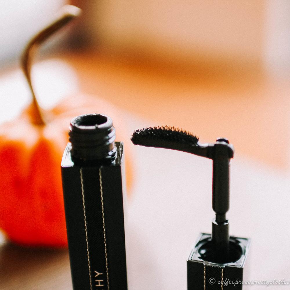 Givenchy Noir Interdit Mascara