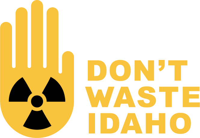 Don't Waste Idaho