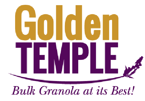 Golden Temple Granola