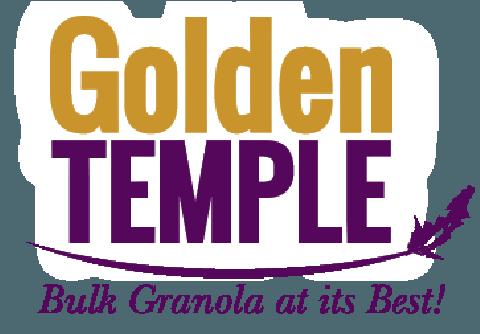 Golden Temple Granola