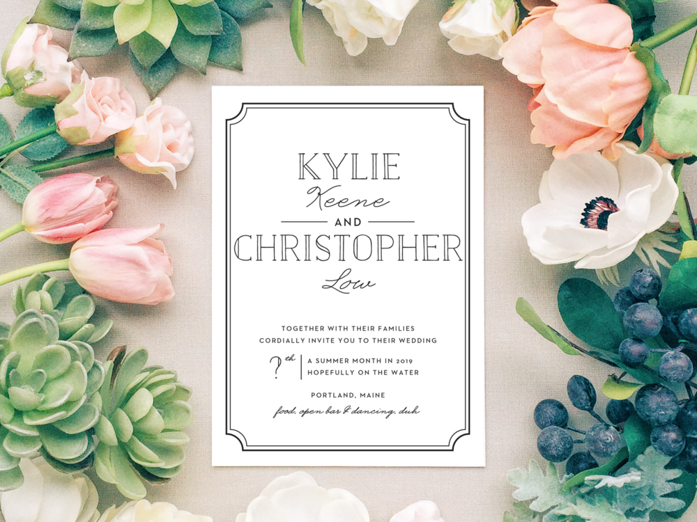 the first 5 steps for planning an out of state wedding kylie in