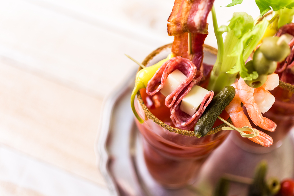Calgary's Cocktail: Classic Caesar -