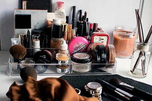make up for ever nars cosmetics mac cosmetics
