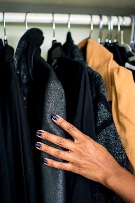 cull closet lifestyle blogger