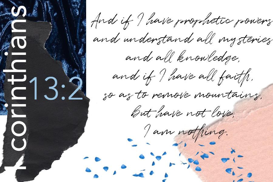 bible 1 corinthians 12:3