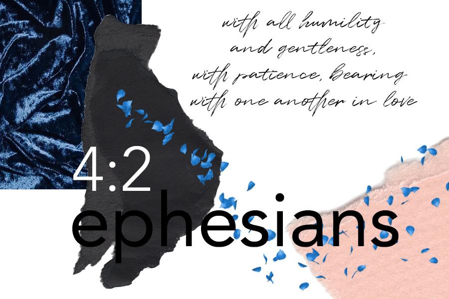 ephesians 4:2 bible