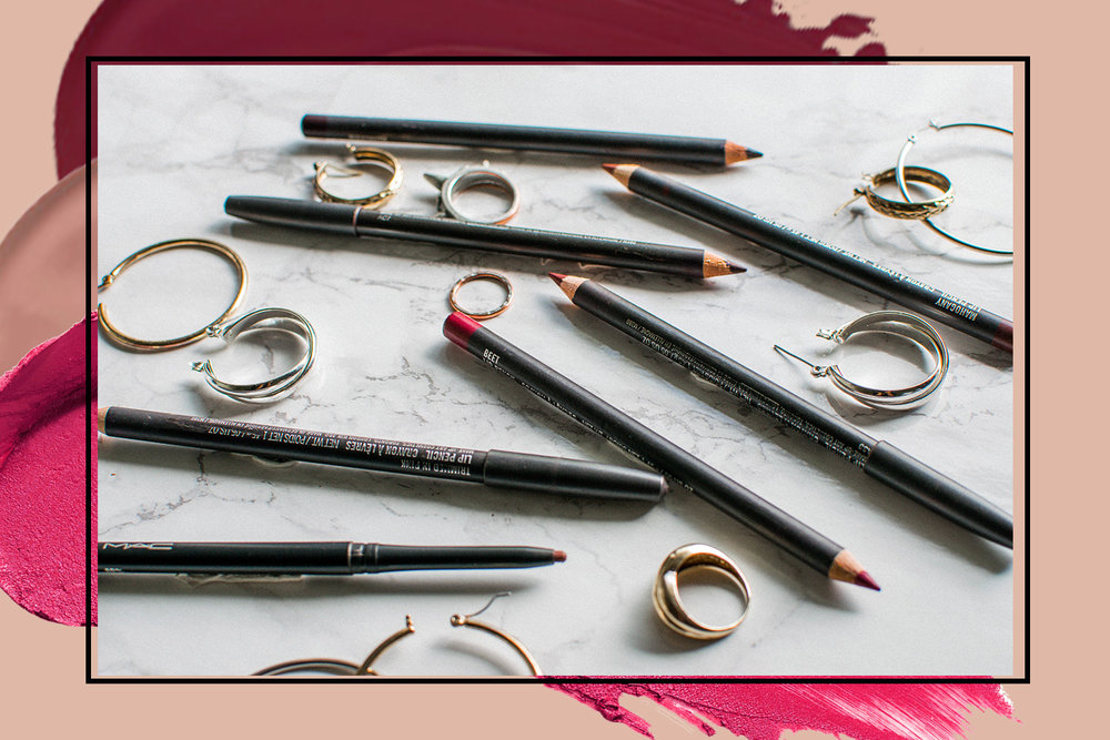 The 3 Ultimate Liners You Need to Successfully Wear Any Lip Color -