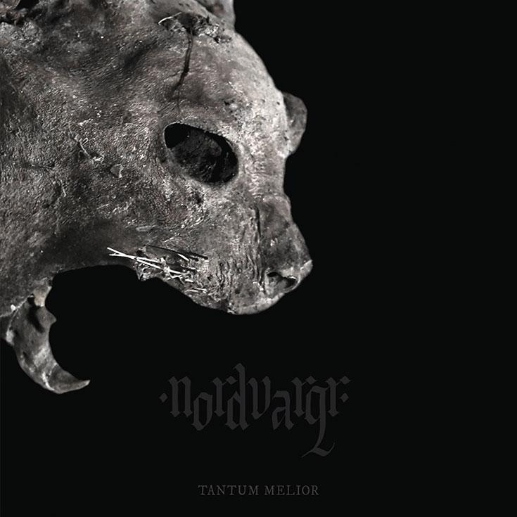 """NORDVARGR """"Tantum Melior"""" CD"""