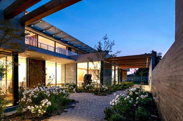 #justcompleted, #bruarchitects, #bayareaarchitects, #contemporaryarchitecture, #greatarchitecture, #poeticarchitecture, #beautifularchitecture, #nanopoet.