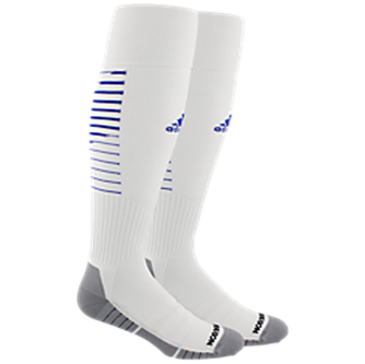Team Speed II Sock - White.png
