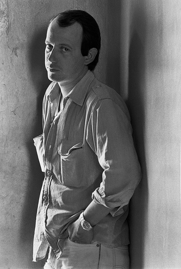 Silvio Rodriguez by Jochi Melero