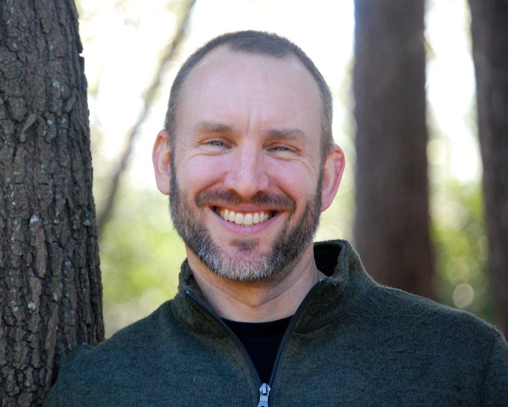 Jesse Moller, LCSW