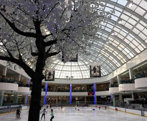 5) Shopping Aplenty - There's no shortage on shopping here! Whether it be West Edmonton Mall, Whyte Avenue, 124th street or Jasper Avenue, there's definitely plenty of places to spend your hard earned money.Image via @official_wem
