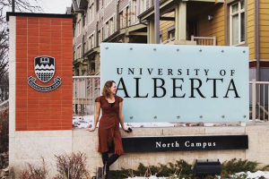 3) Prioritizing Education - It's no secret that the University of Alberta located in our city is one of the best Canadian universities to attend. They rank 2nd in the world when it comes to Artificial Intelligence and Machine Learning.Image via @eltjes