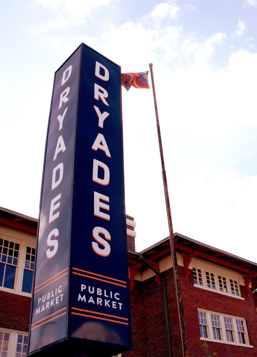 Dryades Market