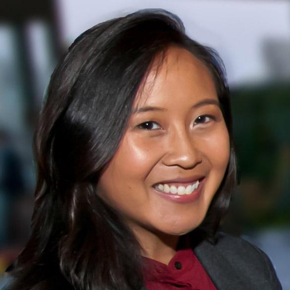 Anna Bautista - 2017, Advocacy Award