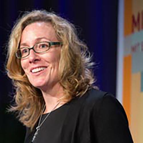Judy Dorsey - 2012,Entrepreneurship Award