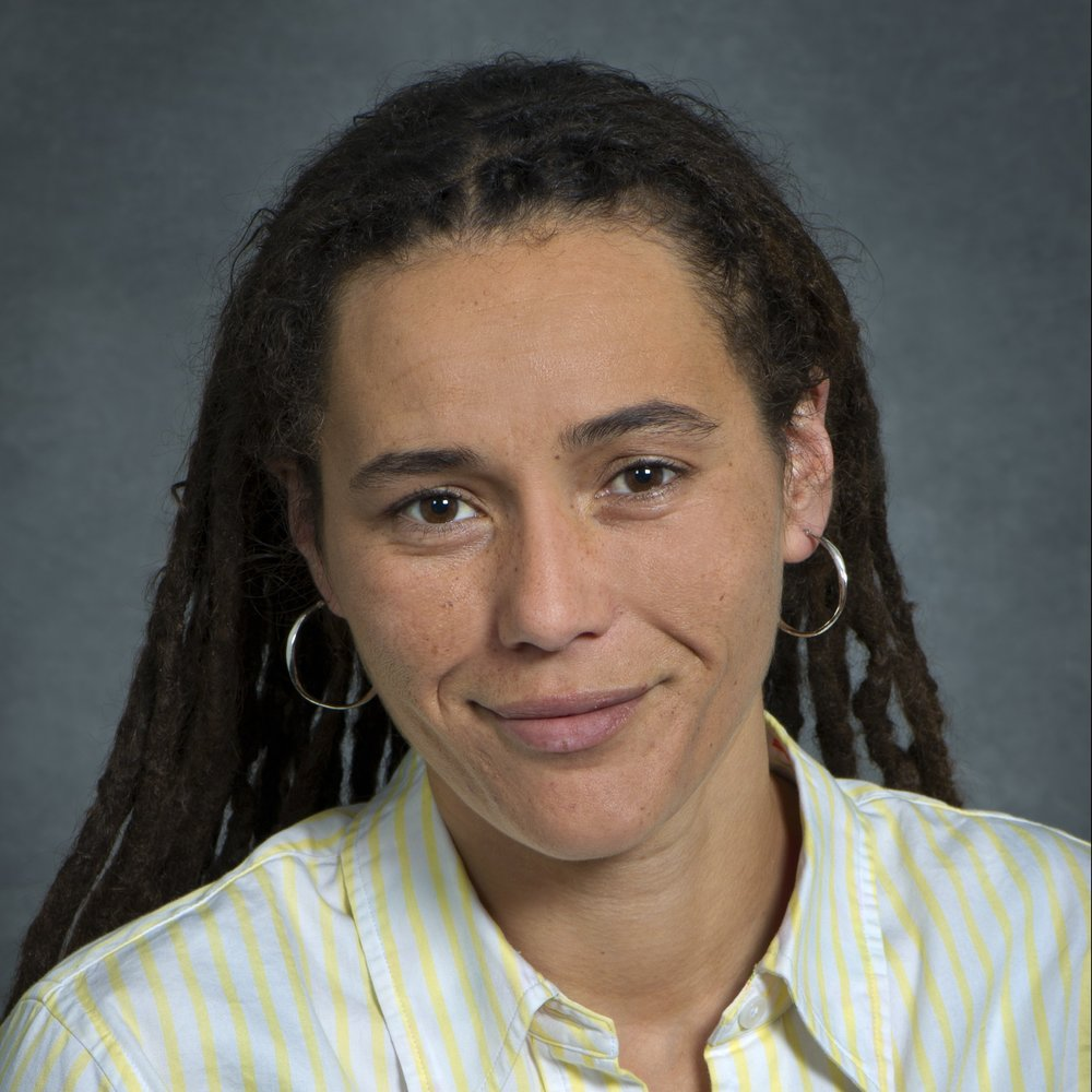 Jessica Granderson - 2015, Research Award