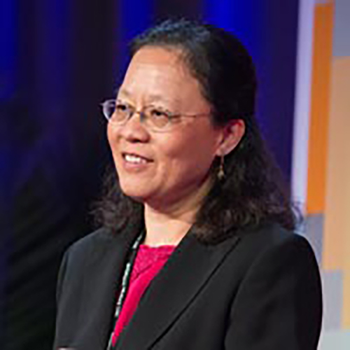 Jing Li - 2012, Technology Award