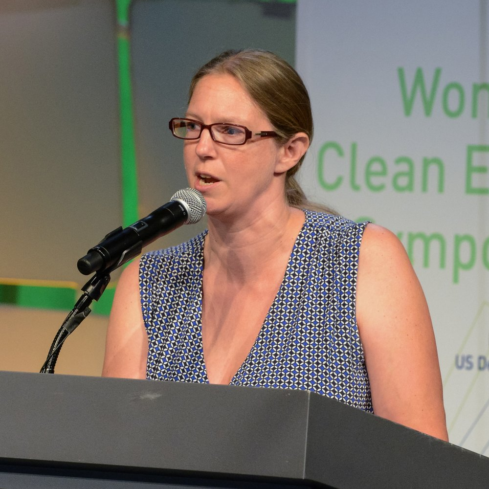 Erica Mackie - 2013, Entrepreneurship Award
